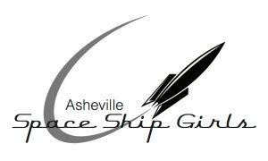 Mod Asheville Treehouse Spaceship Girls